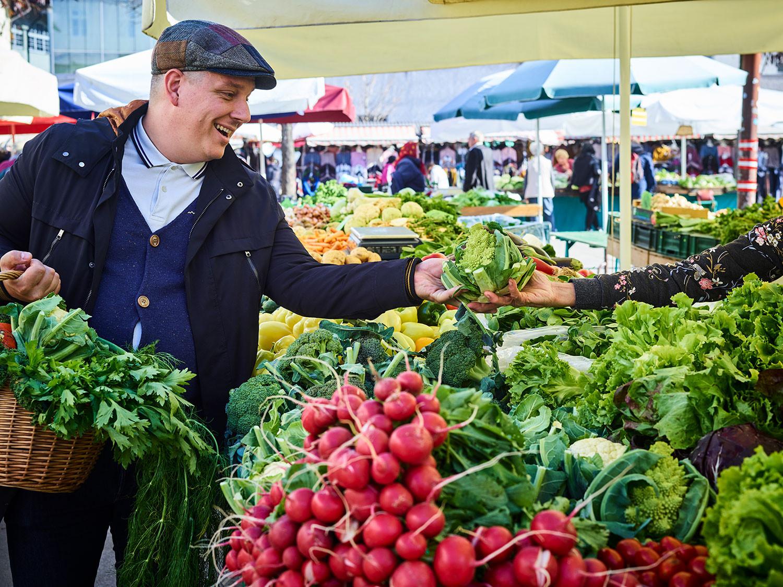 mercato alimentare btc)